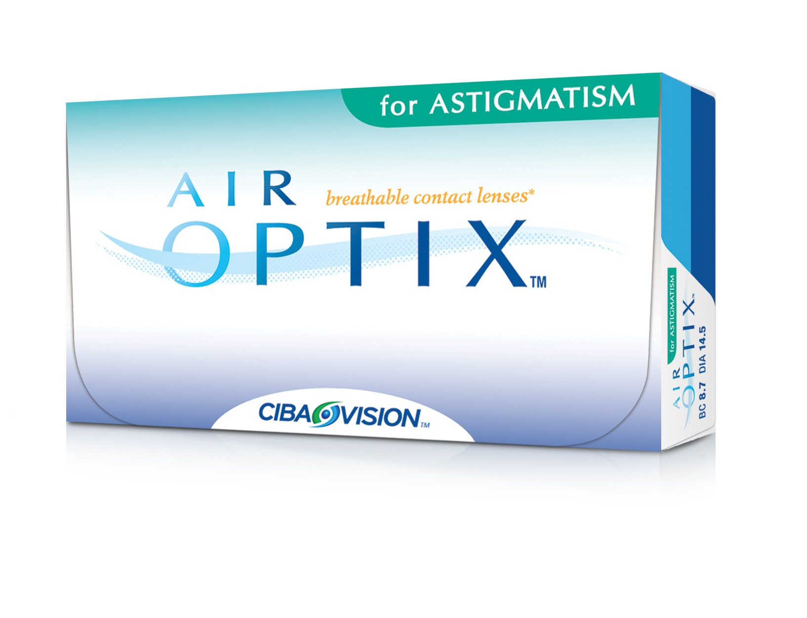 Discount Sales Price Air Optix For Astigmatism Contact