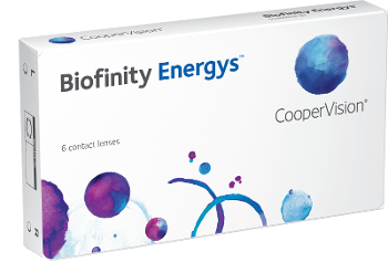 lowest price biofinity energys contact lenses 6 pack contacts for