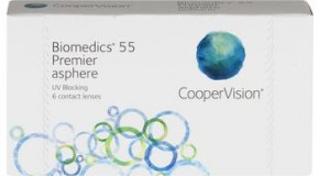 Best Price Biomedics 55 Premier Contact Lenses 6PK - Lowest Online Price!