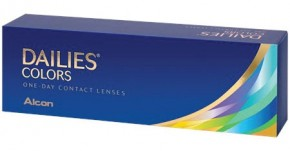 Dailies COLORS Contacts - Low Online Prices @ Lens Experts
