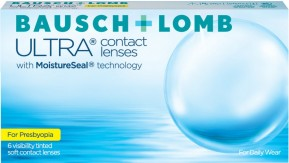 ULTRA for Presbyopia by Bausch & Lomb