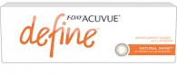 1-Day Acuvue DEFINE 30 Pack Contact Lenses - Lowest Price Contacts