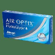 Best Price Air Optix® Plus HydraGlyde Contact Lenses 6PK - Lowest Online Price!