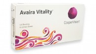 Best Price on Avaira VITALITY Contact Lenses 6 Pk - Lowest Online Price!