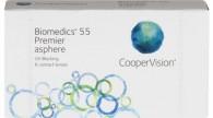 Best Price Biomedics 55 Premier Contact Lenses 6PK - Lowest Online Price!
