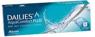 Best Price DAILIES AquaComfort Plus Contact Lenses 30 Pk - Lowest Online Price!